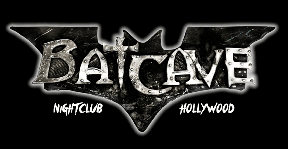 Batcave Hollywood Nightclub