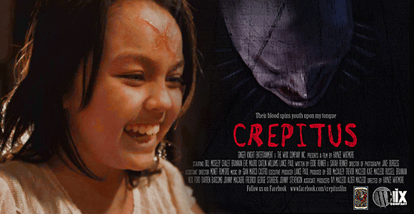 Chalet Brannan - Crepitus, Tinker the Movie, You Found Me Movie