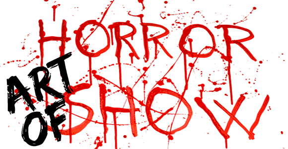 Art of Horror Show