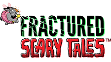 Fractured Scary Tales - Scary Tales Publishing - Comic Books