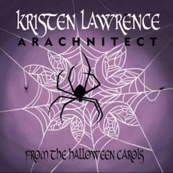 Kristen Lawrence Arachnitect Music CD