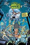 Fractured Scary Tales - Monster Kids Comic Book