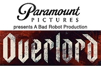 Paramount Pictures presents A Bad Boy Production - Overlord - Motion Movie Picture