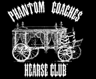 Phantom Coaches Hearse Club