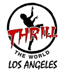 Thrill the World Los Angeles