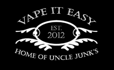 Uncle Junks - Vape It Easy!