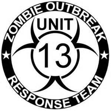Zombie Outbreak Response Team - Zombie Containment Units